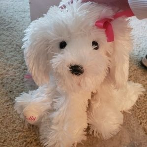 Victoria's Secret Limited Edition Molly Dog